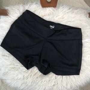 Old Navy l Dark Gray Yoga/Bike Shorts